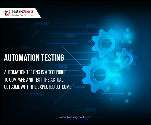 A Beginner's Guide to Test Automation (2020) vancouver